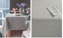 Lenox French Perle Dove Gray Table Linen Collection