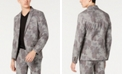 INC International Concepts INC Men's Slim-Fit Camo Blazer, Created for Macy's