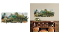 York Wallcoverings Dinosaurs Giant Scene Peel and Stick Wall Graphic