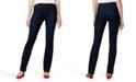 Sanctuary Denim Uplift Pull-On Demi Boot Jeans