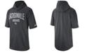 Nike Men's Jacksonville Jaguars Dri-FIT Training Hooded T-Shirt
