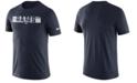 Nike Men's Los Angeles Rams Dri-FIT Mezzo Tear T-Shirt