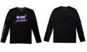 H4X Men's 80s Logo Graphic T-Shirt