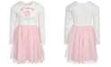Peppa Pig Little Girls Let's Dance Dress