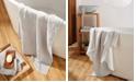 Uchino Wicker Print 100% Cotton Towel Collection
