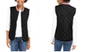 Tommy Hilfiger Quilted Vest, Created For Macy's