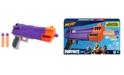 Nerf Fortnite HC-E Mega Dart Blaster -- Includes 3 Official Nerf Mega Fortnite Darts -- For Youth, Teens, Adults