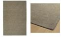 Kaleen Textura TXT06-75 Gray 8' x 10' Area Rug