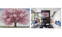 TX USA Corporation Magnolia Canvas Art