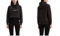 Levi's Women's Sequin-Graphic Sport Hoodie