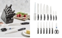 J.A. Henckels International Forged Synergy 16-Pc. East Meets West Cutlery Set