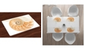 Ambesonne Geometry Place Mats, Set of 4