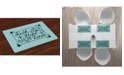 Ambesonne Hope Place Mats, Set of 4