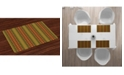 Ambesonne African Place Mats, Set of 4