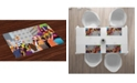 Ambesonne New Orleans Place Mats, Set of 4