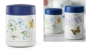 Lenox Butterfly Meadow Kitchen Insulated Food Container, Created for Macy's