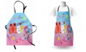 Ambesonne French Apron