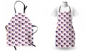 Ambesonne 4th of July Apron