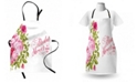 Ambesonne Bridal Shower Apron