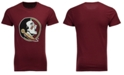 New Agenda Men's Florida State Seminoles Big Logo T-Shirt