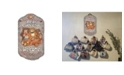 "Trendy Decor 4U Welcome Sign, Bear Collector Porch Decor, Resin Slate Plaque, Ready to hang Decor, 13"" x 7.75"""