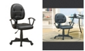 Coaster Home Furnishings Homestead Adjustable Height Office Chair