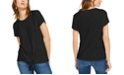 INC International Concepts INC Plus Size Tie-Hem Top, Created for Macy's