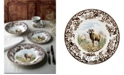 Spode Woodland Bighorn Sheep Collection
