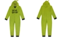 The Grinch Matching Kids Hooded Pajamas, Online Only