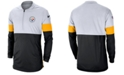 Nike Men's Pittsburgh Steelers Lightweight Coaches Jacket
