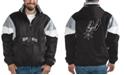 Starter Men's San Antonio Spurs Breakaway Pullover Jacket