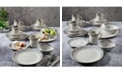 Laurie Gates Potenza Dinnerware Collection