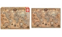 Educa Antique World Map - 1000 Piece