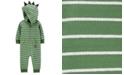 Carter's Baby Boys Cotton Dinosaur Coverall