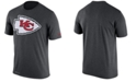 Nike Men's Kansas City Chiefs Legend Logo Essential 3 T-Shirt