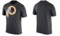 Nike Men's Washington Redskins Legend Logo Essential 3 T-Shirt