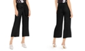 INC International Concepts INC Tie-Front Culotte Pants, Created for Macy's
