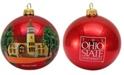 Joy to the World Collegiate Round Ohio State University