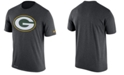 Nike Men's Green Bay Packers Legend Logo Essential 3 T-Shirt