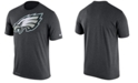 Nike Men's Philadelphia Eagles Legend Logo Essential 3 T-Shirt