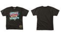 Mitchell & Ness Men's San Antonio Spurs Stacked Up T-Shirt
