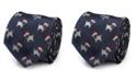 Cufflinks Inc. Pug Men's Tie