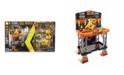 Tuff Tools Pretend Play 53 Piece Toy Titan Tool Bench