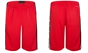 Jordan Big Boys Dri-FIT Colorblocked Basketball Shorts