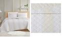Cottage Classics Farmhouse Stripe 2-Piece Twin XL Quilt Set