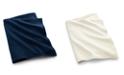 Lauren Ralph Lauren Classic-Weave Full/Queen Bed Blanket