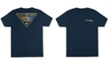 Columbia Sportswear Men's PFG Camo Triangle Graphic T-Shirt