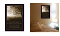 Trendy Decor 4U Trendy Decor 4U Life is By Dee Dee, Printed Wall Art, Ready to hang Collection
