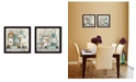 Trendy Decor 4U Trendy Decor 4U Mary's Country Shelf Collection By Mary June, Printed Wall Art, Ready to hang Collection