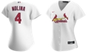 Nike St. Louis Cardinals Women's Yadier Molina Official Player Replica Jersey